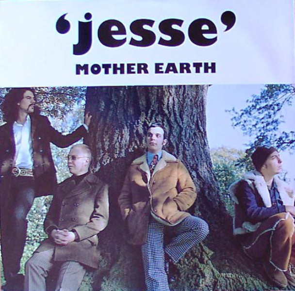Mother Earth - Jesse