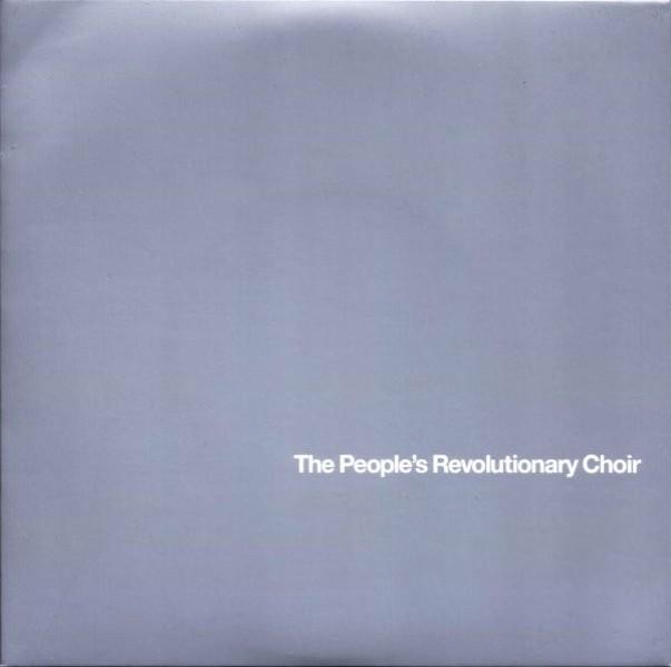 People's Revolutionary Choir - Elevate
