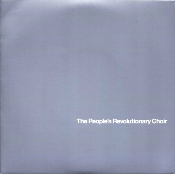 People's Revolutionary Choir ‎- Elevate