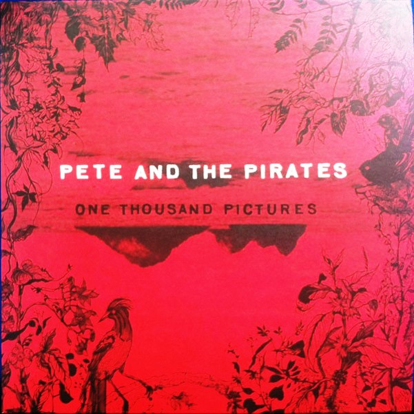 Pete & The Pirates - United