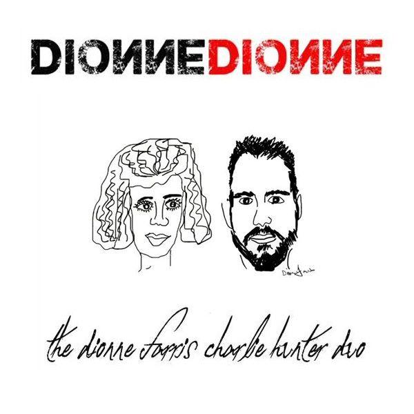 Dionne Farris Charlie Hunter Duo – DionneDionne