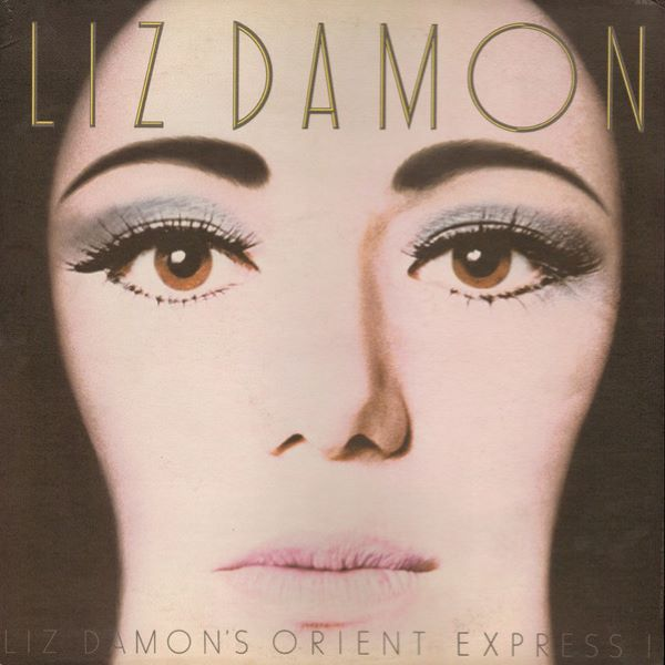Liz Damon's Orient Express ‎– Vol. II